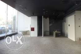 Shop for RENT - Ashrafieh 262 SQM