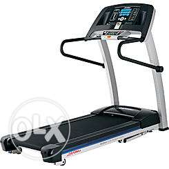 Treadmill for sale (over 100 kg)