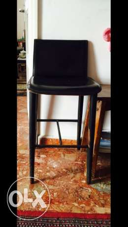 high chair jeled