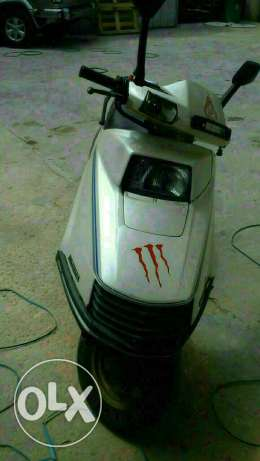 old free way 250cc الشياح -  4