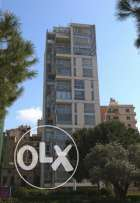 New Apartment for rent in Beirut-Zoukak el Blat-Facing Solidere 225sqm