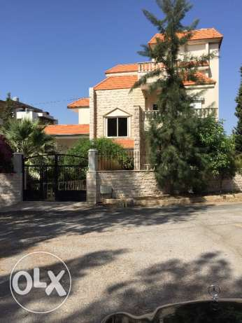 Lovely duplex with beautiful terrace