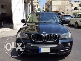Best In Town BMW X5 3.0 7Seats Clean Carfax with Panoramic Roof