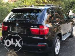 X5 2007 sport package panoramic as newl