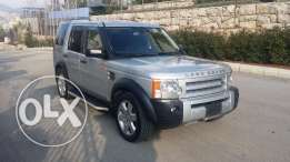 Land Rover LR3 SE 2008 CLEAN CARFAX in excellent condition
