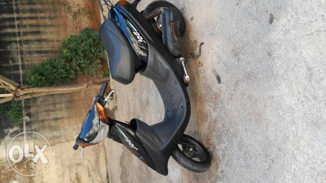 Motorcycle Chiyah for sale الشياح -  5