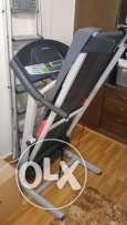 Weslo cadence 21.0 Treadmill 2.75hp made in england