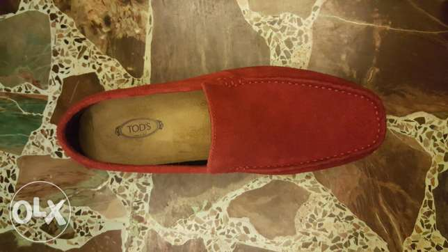 Shoes TODS bi 20$