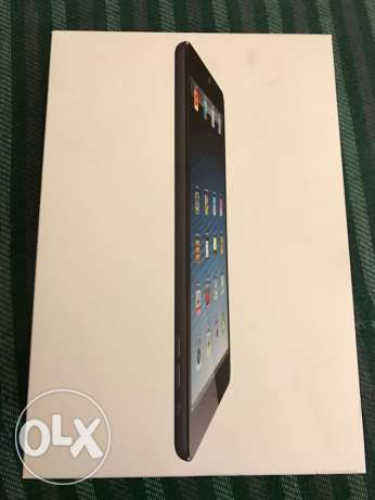 Apple iPad mini wifi + cellular 32gb