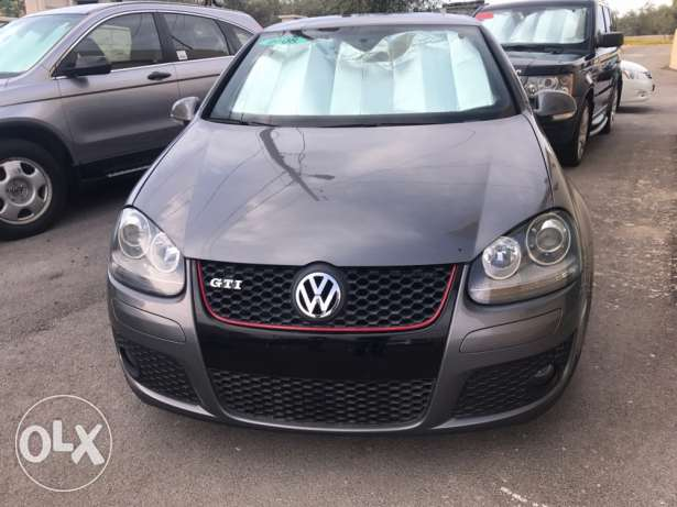 VW GTI for sale