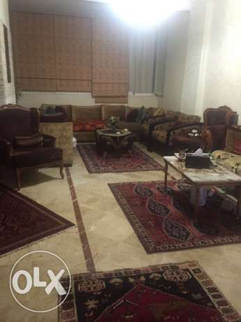 for rent 2000$ furnished app