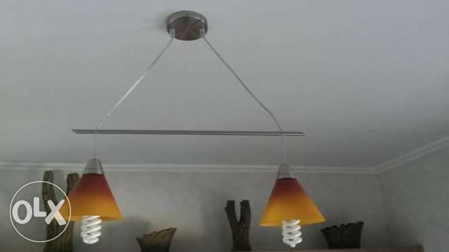 Lamp new kitchen or hall use