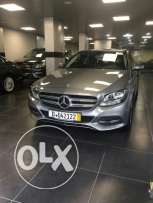 Mercedes benz c180 avantgarde model 2015 price 38000$