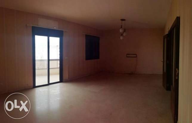 Apartment for rent in Jdeideh SKY576