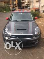 2011 cooper S clean carfax 38000mile can be trade to another car