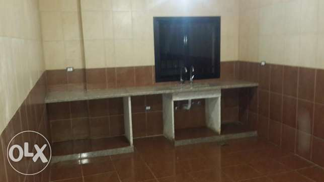 New Apartment in new building quiet place in kaferfakoud كفر فاقود -  5