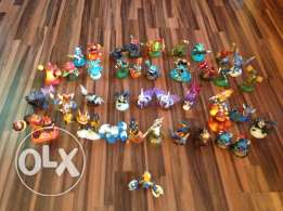 Skylanders good condition for sale - cheap