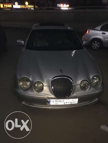 Perfect condition jaguar جديدة -  1