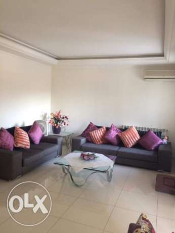 For sale an apartment in HorechTabet
