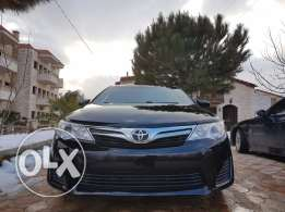 toyota camry 2012 loaded