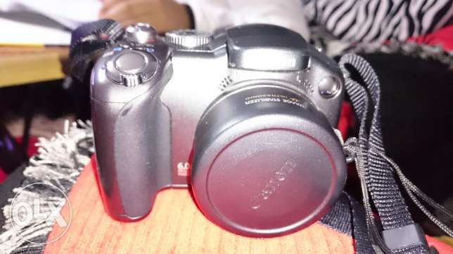 Professional camera canon digital pc 1192 special edition