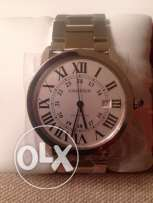 original Cartier Ronde Solo Automatic