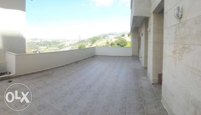 Apartment with terrace for sale in Aoukar SKY3006