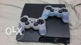 Ps3 with 15 game