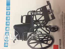 New Wheelchairs and Commode chairs for sale