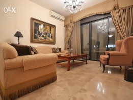 190 SQM Apartment for Rent in Beirut, Manara AP3382