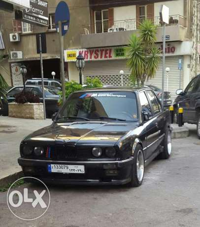BMW For sale سن الفيل -  2