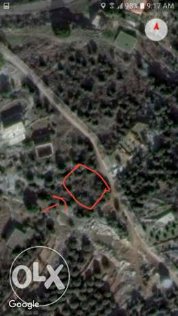 Land 1150 in kfarcheiman batroun