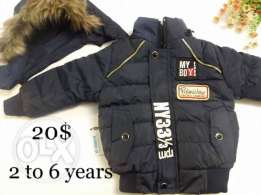 jackets for kids boy