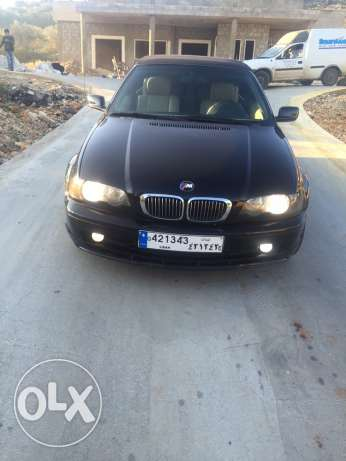 BMW NEWBOY 325ci kachef for sale or trade