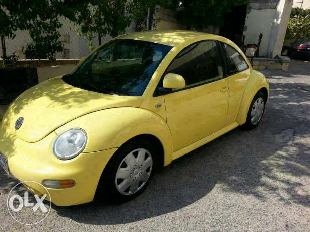 Beetle 99 for sale or trade
