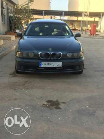 BMW car for sale كرك -  7