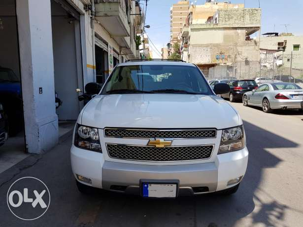 2009 Chevrolet Tahoe Z71 Company Source &Maintenance 85000 Km 1 Owner