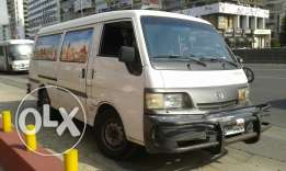 Mazda bus for sale