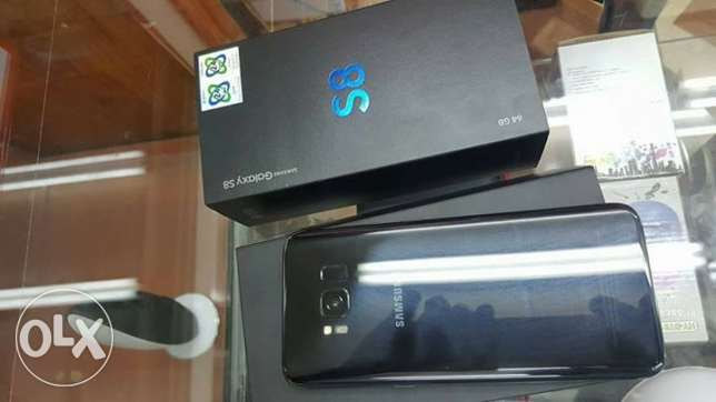 Samsung Galaxy S8 64GB Brand New, original,