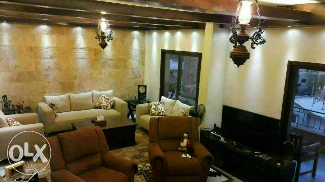 Apartment in Kayfoun - Aley كيفون -  5