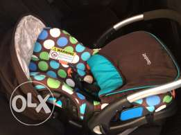 car seat (good baby) for sale like new