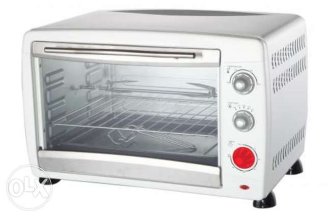 Campomatic electric oven