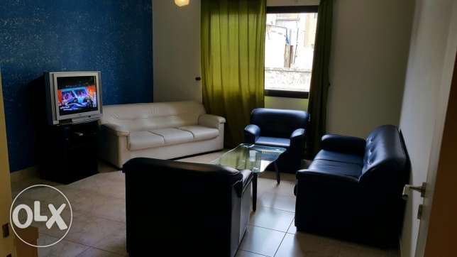 Apartment for rent in mar mkhayel مار مخايل -  1