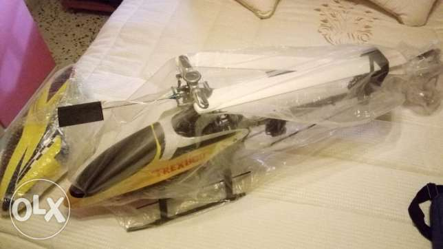 HK 600 Gt RC 600 scale helicopter for sale