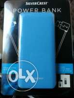 Germany manufacturers POWERBANK 10000mah for 25000 L.L. free delivery