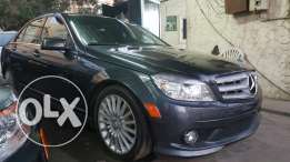 mercedes C250 for sale 2010