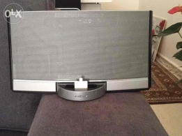 Bose ipod/iphone speaker for sale