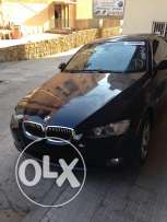 Bmw 328 convertible model.2008