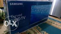 "samsung 49"" curved new"