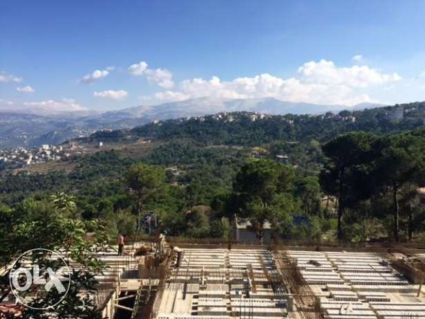 apartments for sale in bikfaya-tamraz hill المتن -  4